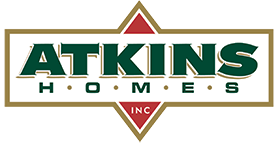Atkins Homes LLC Logo