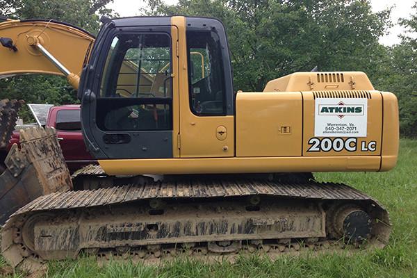 excavationequipment