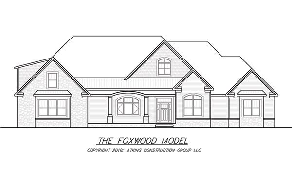 Foxwood Plan