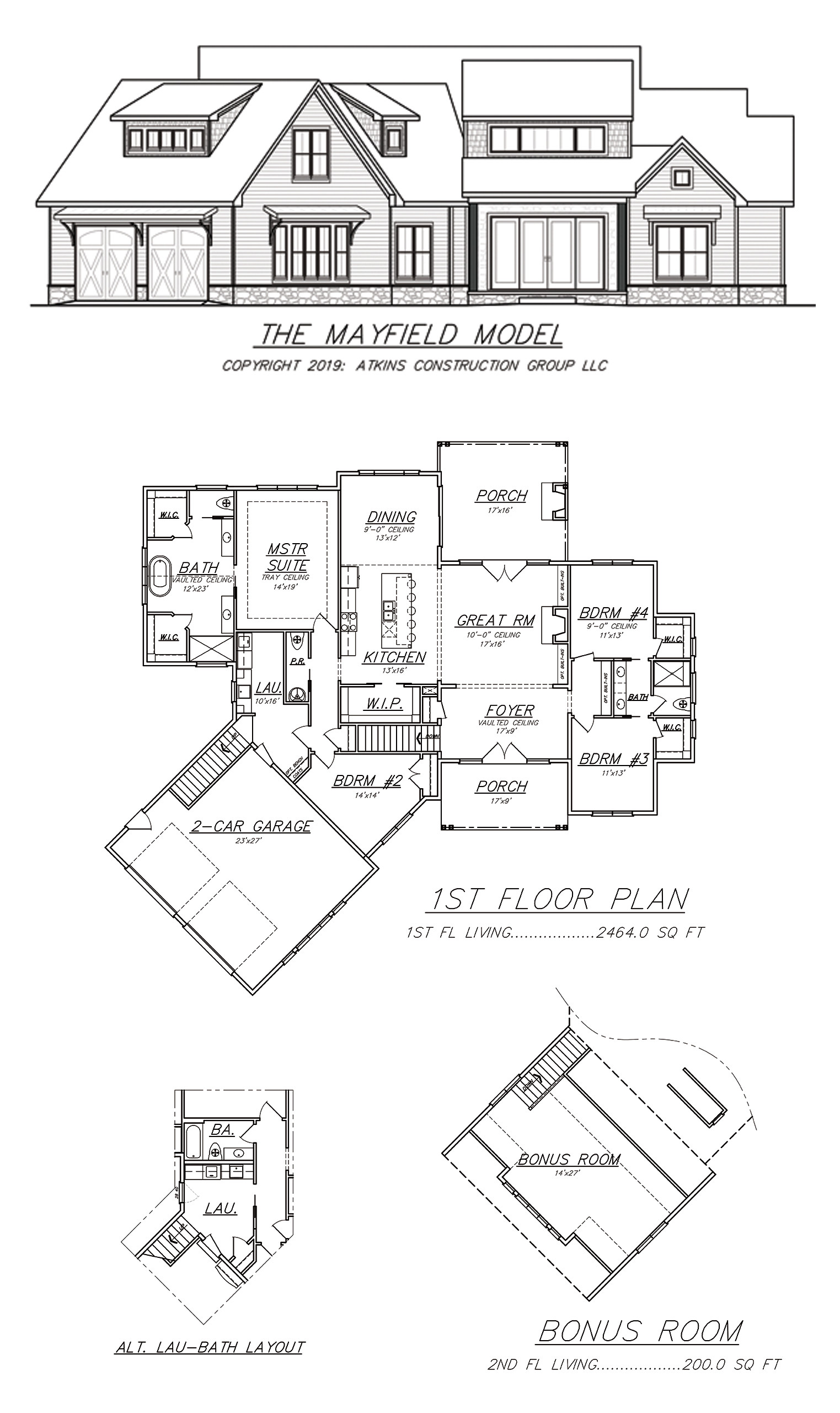 Atkins-Mayfield